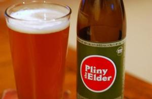 Is Russian River's Pliney the Elder Imperial IPA the best beer in America?