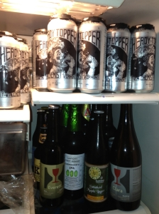 Is there such a thing as too much beer?