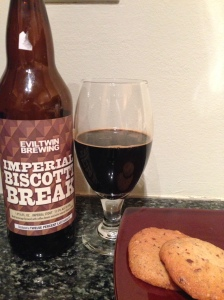 EvilTwin Biscotti Break
