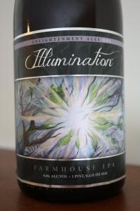 Illumination Farmhouse IPA
