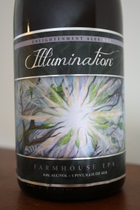 Illumination Farmhouse IPA