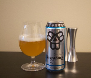 Bissell Brothers The Substance IPA