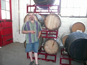 Me&barrels