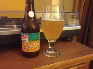 Prairie Artisan Ales Birra
