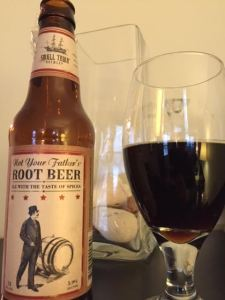 Not Your Father's Root Beer - Small Town Brewery